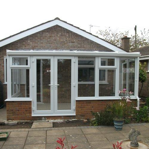 do it yourself conservatories