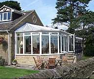 Gullwing Conservatories