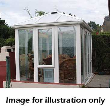PVCU Garden Room