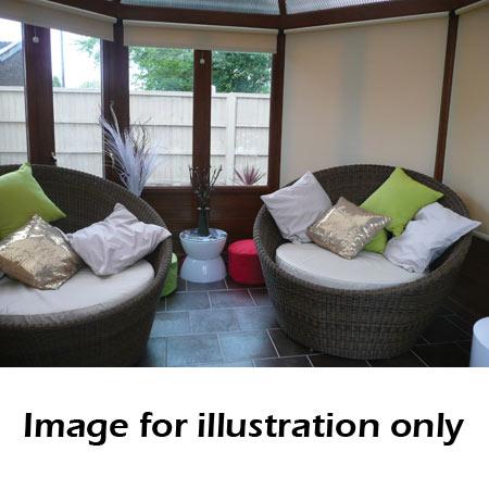 Coniston PVCu Garden Room