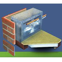 DIY Steel Base Dwarf Wall Options