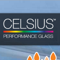 Celsius Glass for Diy Conservatories
