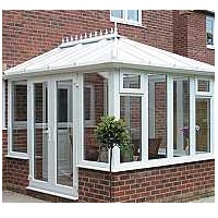 Great value DIY conservatories from £1795