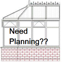 Do I need planning permission for my DIY conservatory?