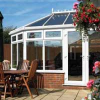 Add cost effective living space in 2018 with a DIY Conservatory from DIY 2Go Conservatories