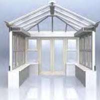 A Complete DIY Conservatory Range