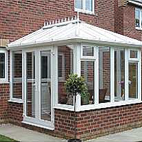 Our DIY Conservatory Range