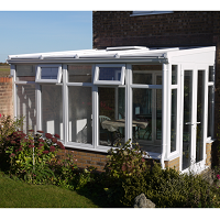 Mr Hack - DIY Lean to Conservatory