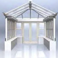Increase your living space with a DIY 2Go Conservatories