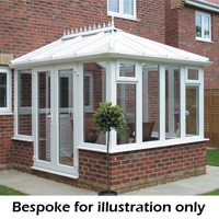 Building our Diy conservatories has never been easier