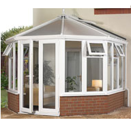 What will your DIY conservatory look like?