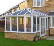 Increase your property value with a DIY conservatory