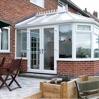 DIY Conservatories - Extra living space