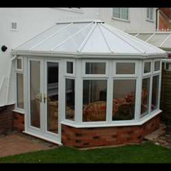 D Atherton - Build your own conservatory review