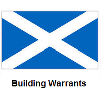 Scottish Building Warrants for DIY Conservatories