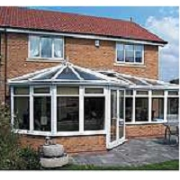 DIY P Shaped Conservatories